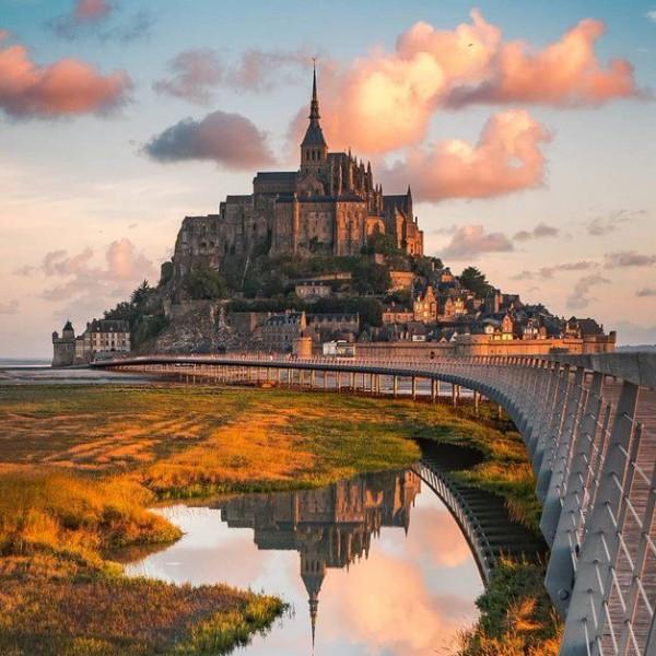 С какой страной у Франции самая длинная граница?