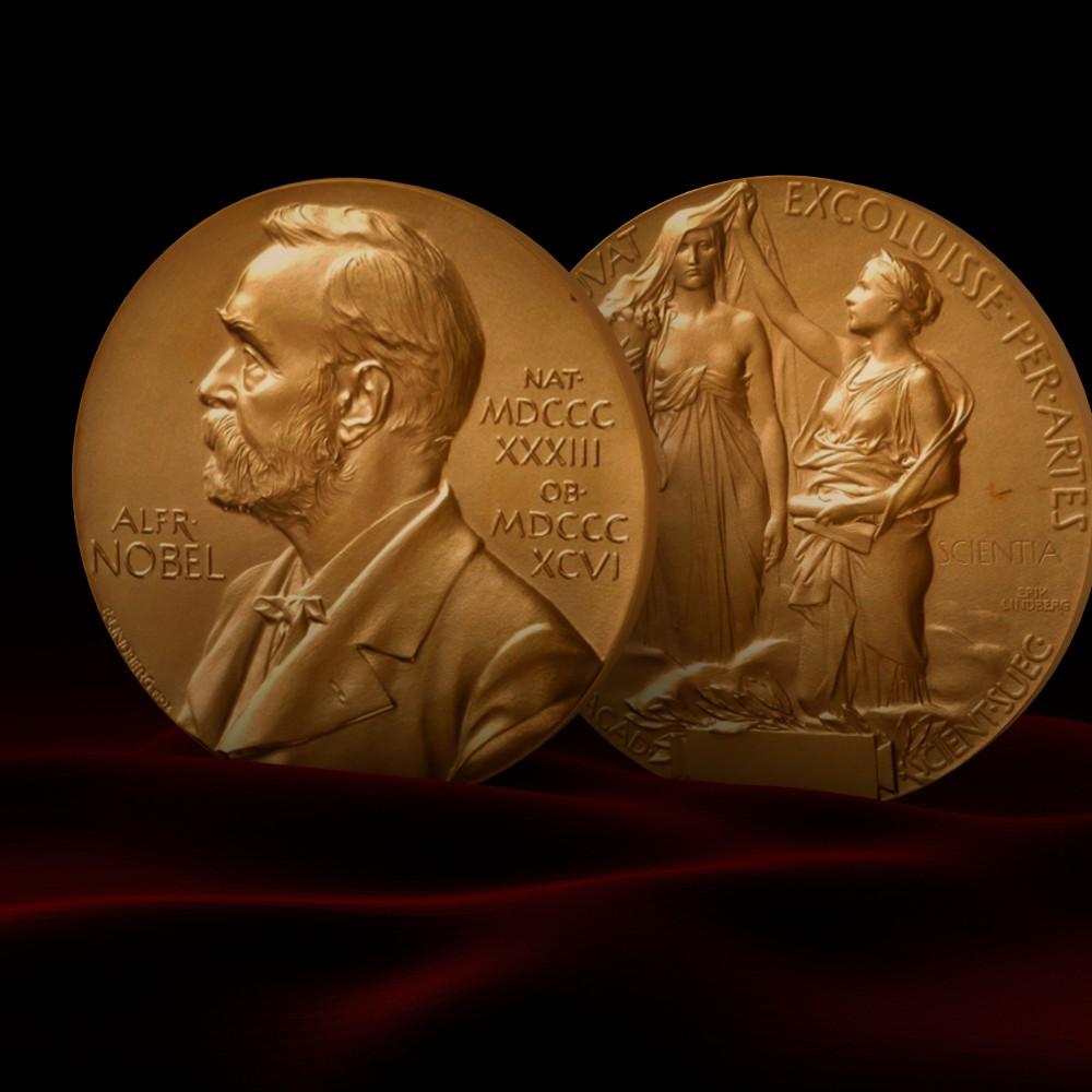 Любопытные факты о Нобелевской премии. Проверим себя?