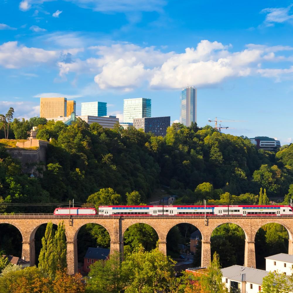 Люксембург первым в мире сделал общественный транспорт бесплатным
