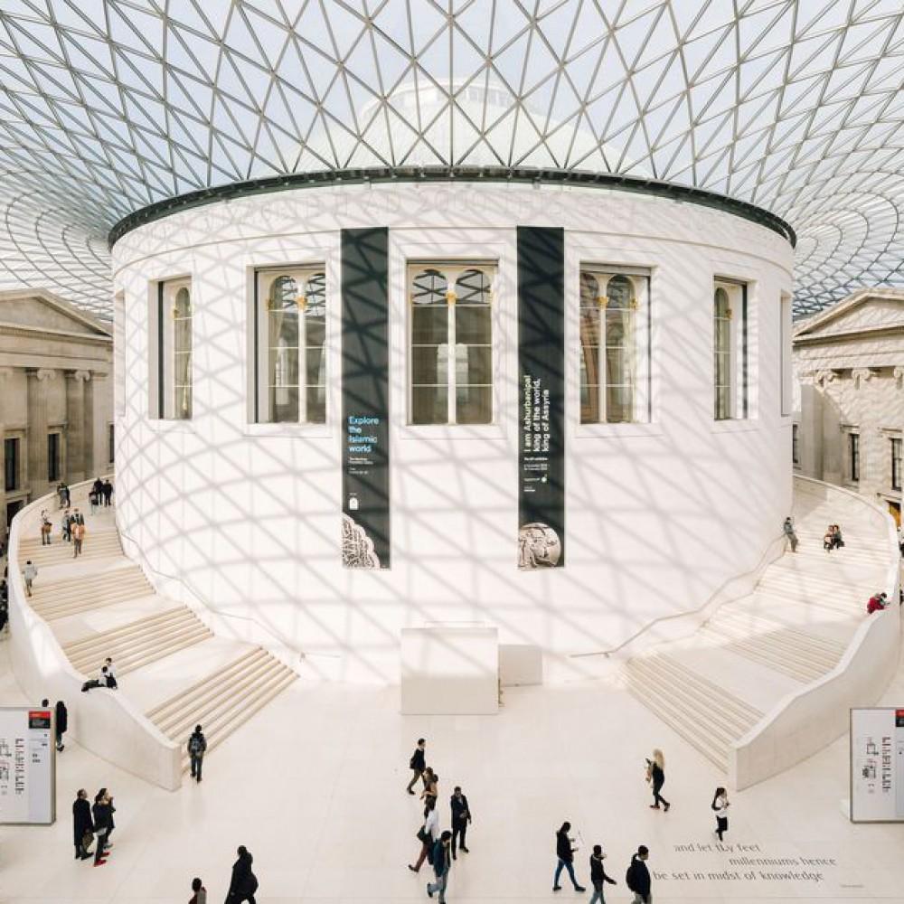 Виртуальные туры по самым знаменитым музеям мира уже в приложении Google Art&Culture