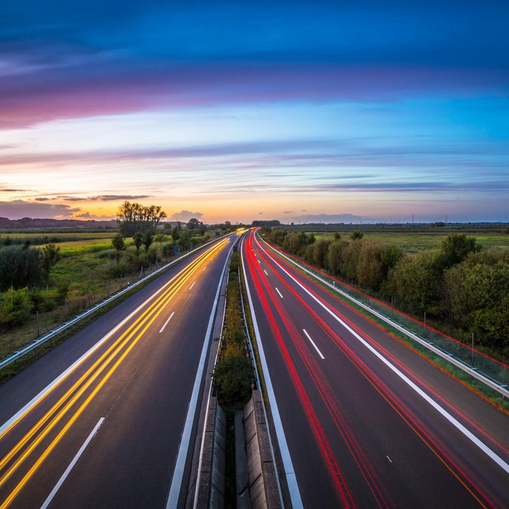 Автобаны Германии. Екатерина Комова о том, как немецкие дороги стали символом качества и долговечности