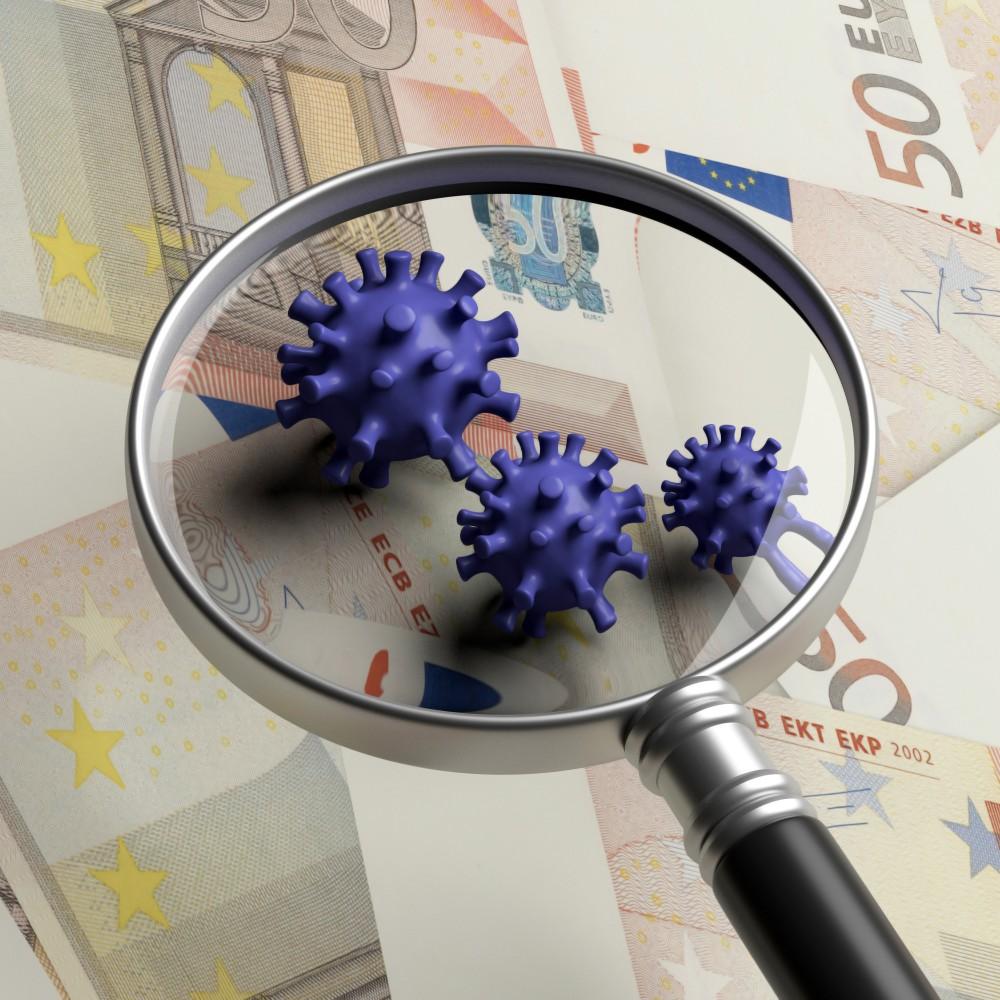 Передел европейской экономики. Выигравшие и проигравшие в коронакризисе