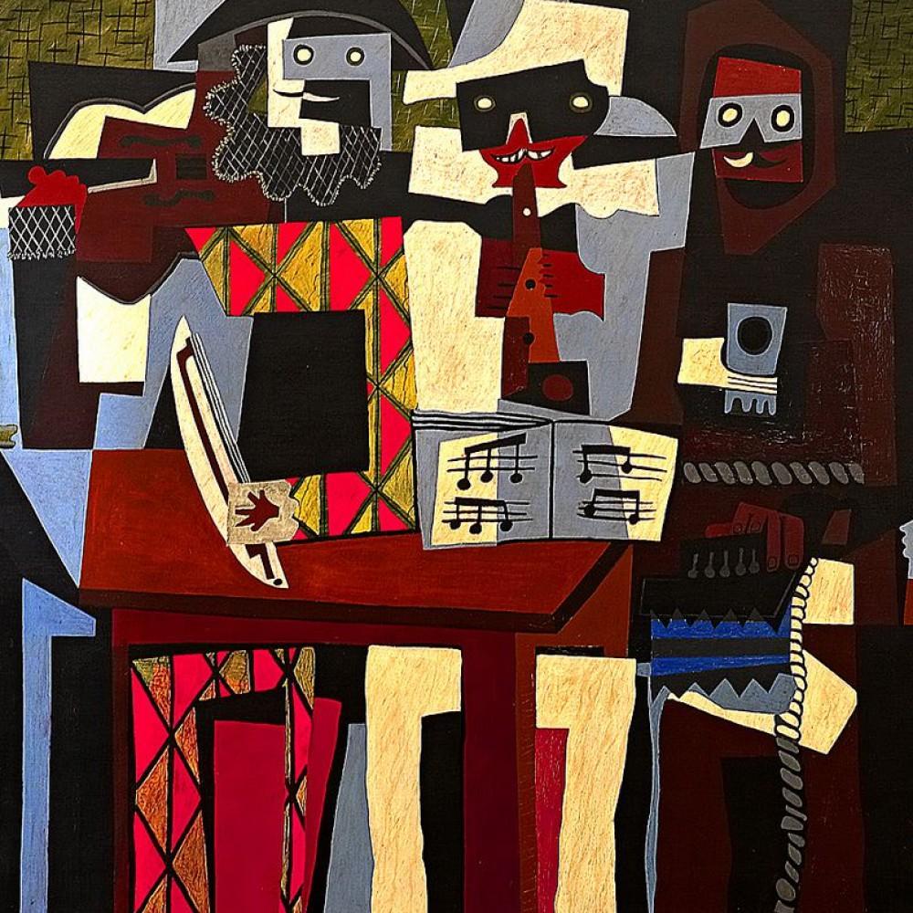 Пабло Пикассо - скупец, нарцисс, гений? Анастасия Воробьева о самом дорогом художнике мира