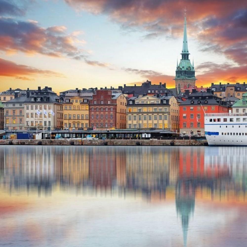 Шведский эксперимент: Нина Федорова развенчивает мифы о