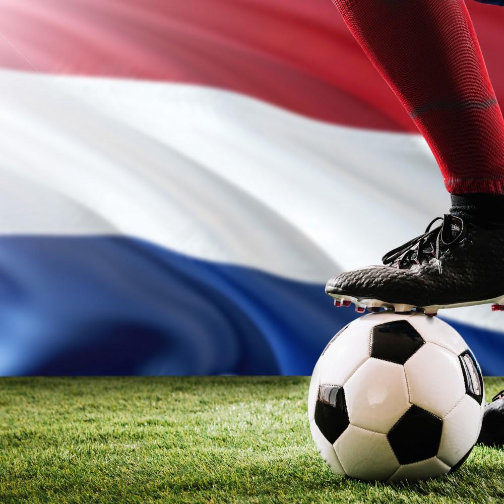 Десять удивительных фактов о голландском футболе