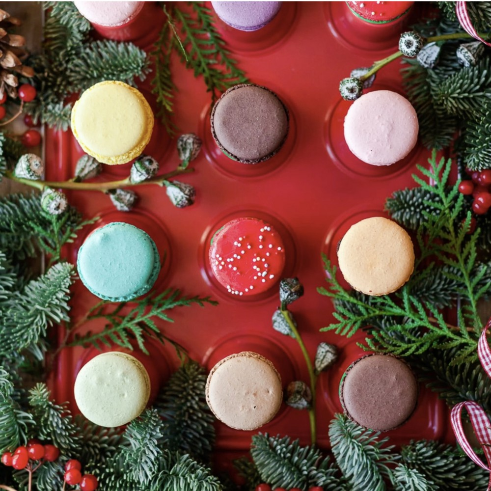 10 идей необычных новогодних елок для тех, кто за осознанное потребление