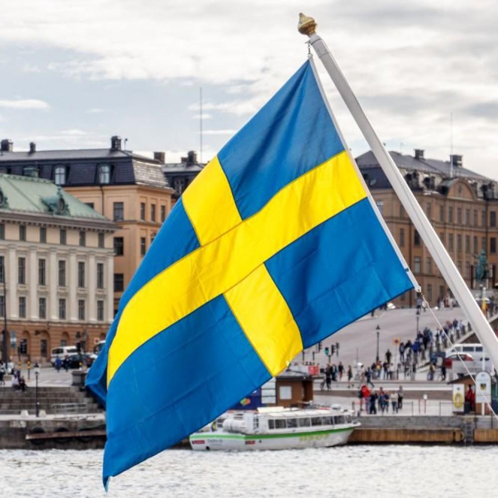 Швеция в объективе: новая волна.