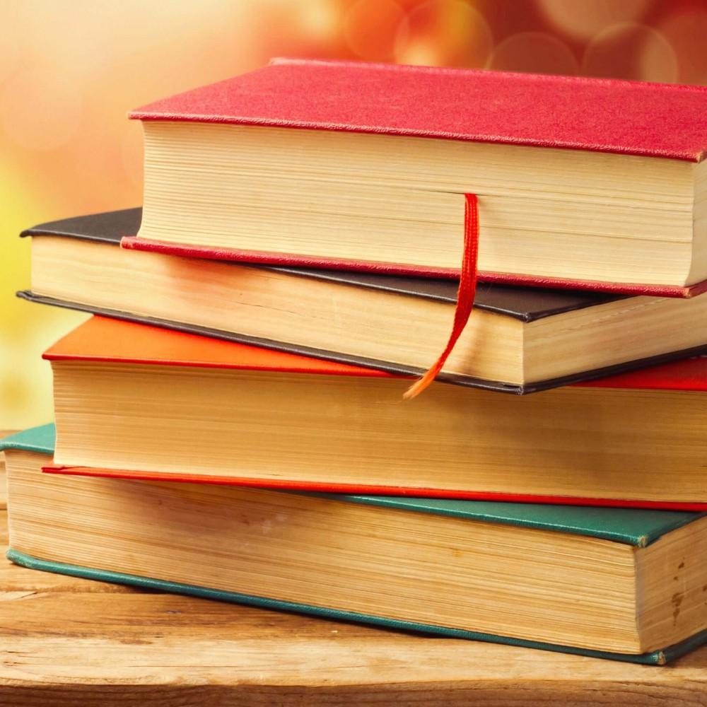 Европа глазами писателей. Узнаём страну через книги.