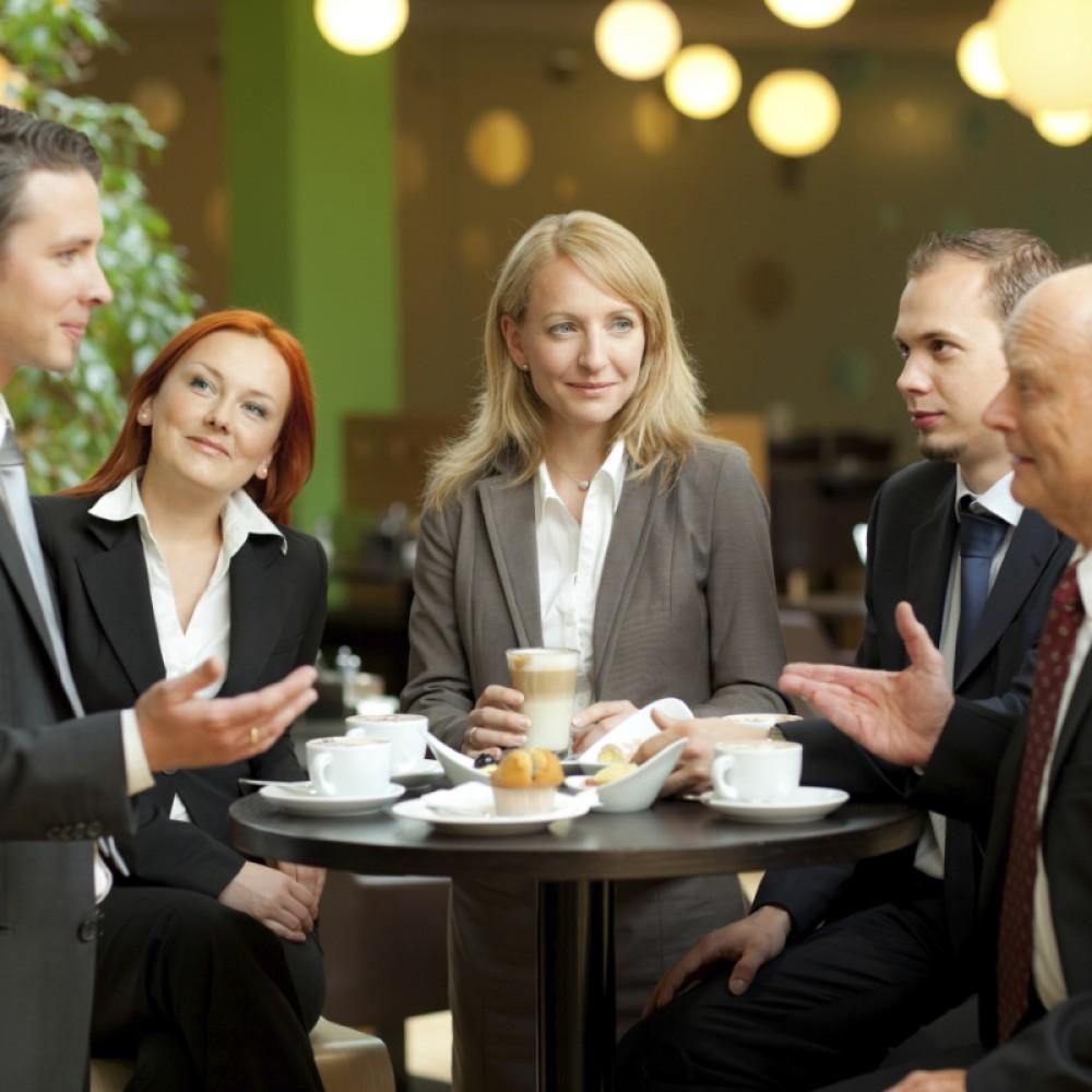 Кошмар интроверта или 10 правил для social talk