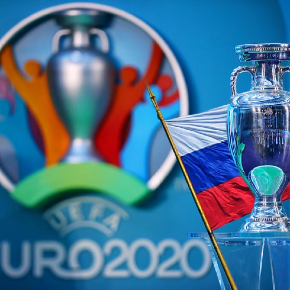 Медалисты vs футболисты. Как проходит Евро-2020