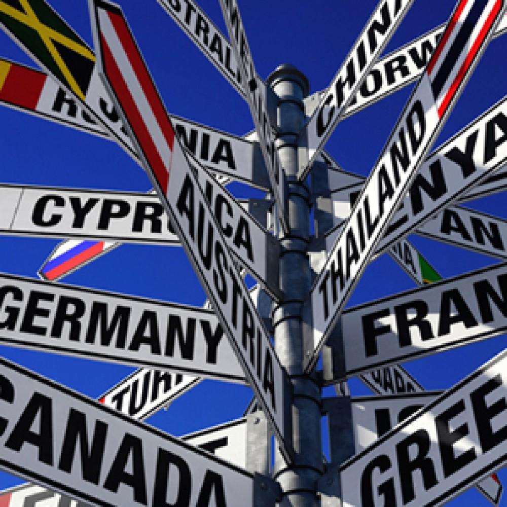 Вирусная эмиграция. Как и куда россияне уезжали из страны в пандемию