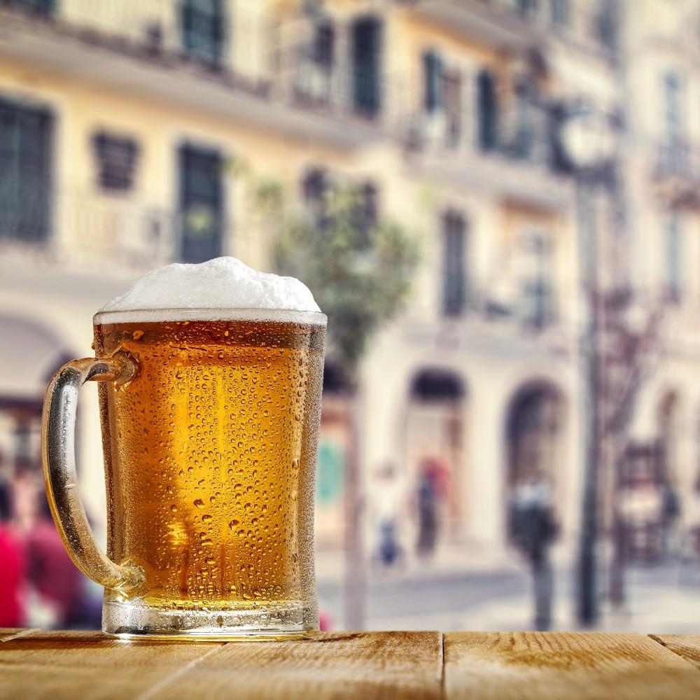 Пиво. Бельгийское пиво. Интересные факты о самых необычных сортах.