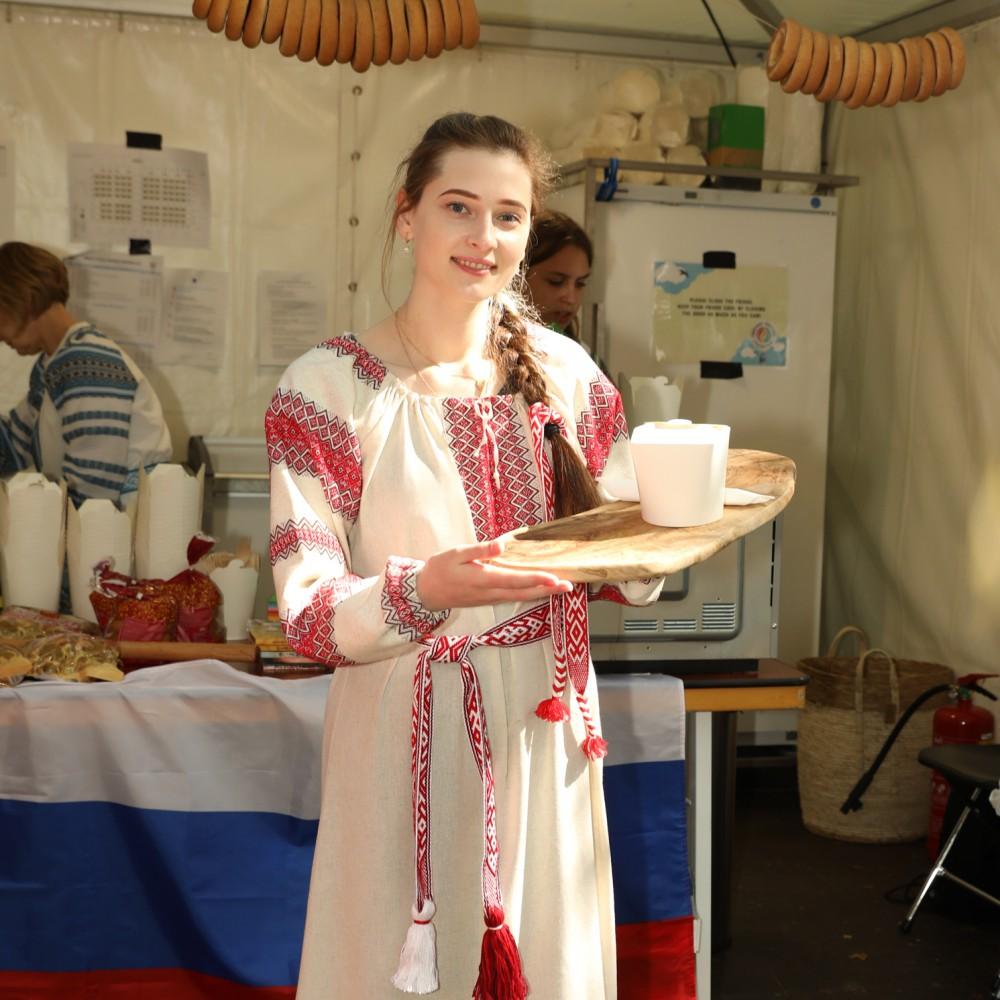 Embassy Festival 2021: мировые культурные традиции в Гааге