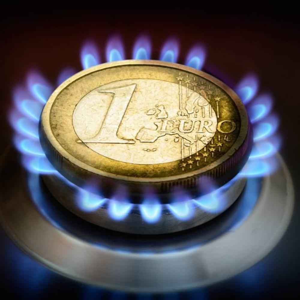 А у нас в квартире газ. А у вас? Газовый кризис в Европе