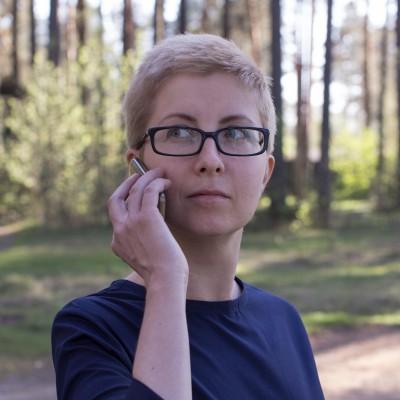 Екатерина Комова