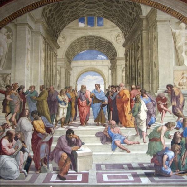 Наследие какой цивилизации оказало огромное влияние на художников, скульпторов и архитекторов эпохи Возрождения?