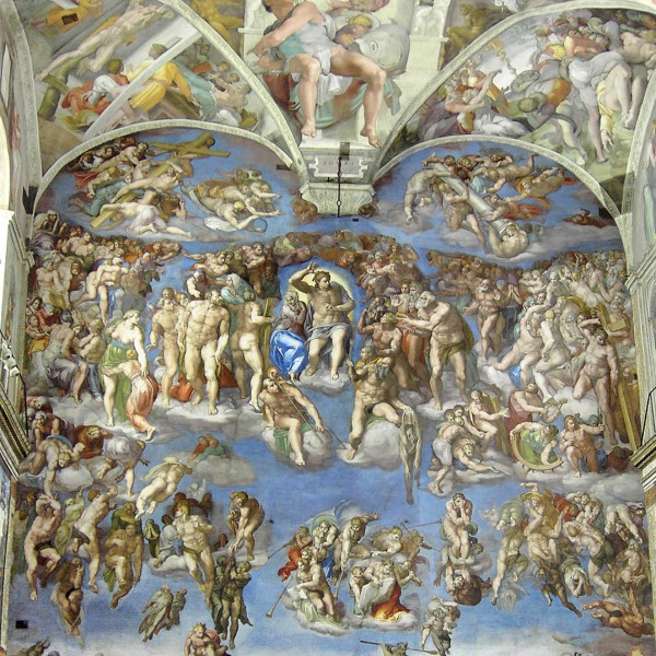 К какому из следующих периодов относится период Высокого Возрождения в Италии?