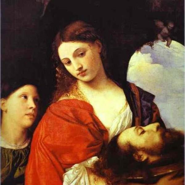 Величайший итальянский художник венецианской школы, известный своими мощными портретами, религиозными картинами и роскошными мифологическими сюжетами?