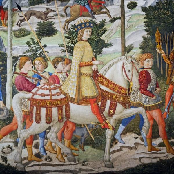 Семья, ставшая величайшим меценатом для художников, скульпторов и архитекторов в эпоху Возрождения?